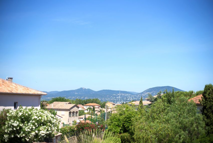 view saint tropez
